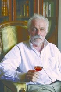 Marc Parcé (© DR)