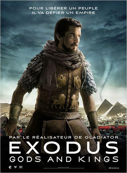 Exodus Gods and Kings de Ridley Scott © DR