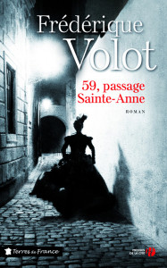 59 Passage Sainte anne