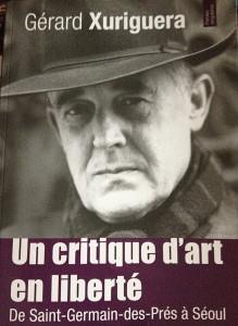 Un critique d'art en liberté