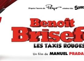 BENOÎT BRISEFER de Manuel Pradal