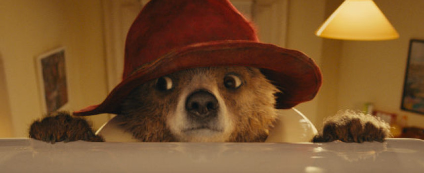 PADDINGTON de Paul King