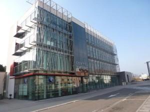 centre d'affaires épinal (© DR)