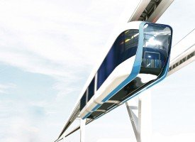 LE MONORAIL, LA SOLUTION ?