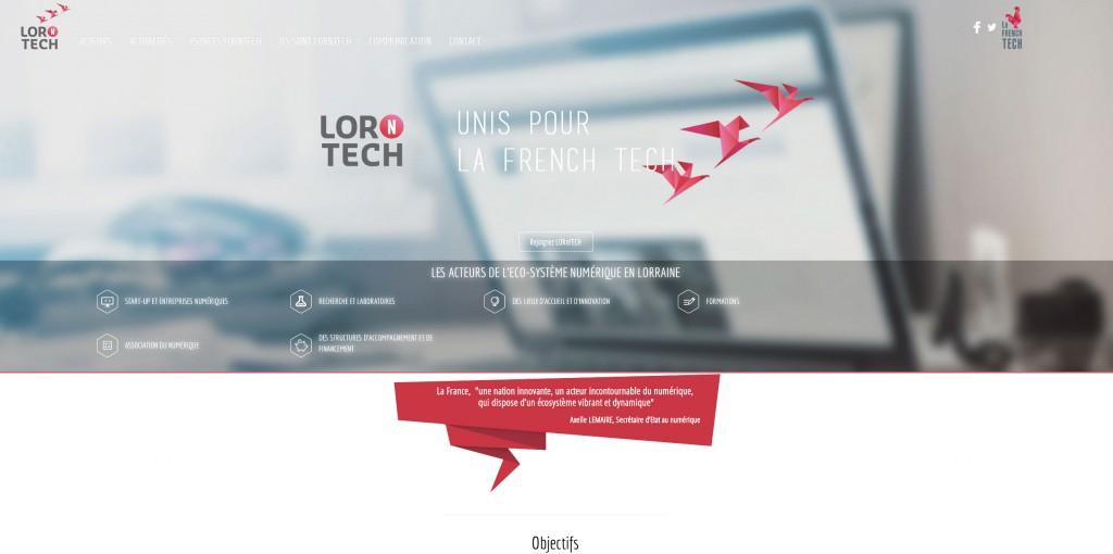 site-lorntech (©DR)