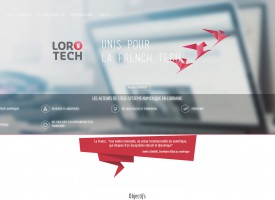 LABEL FRENCH TECH : la Lorraine est dans la course