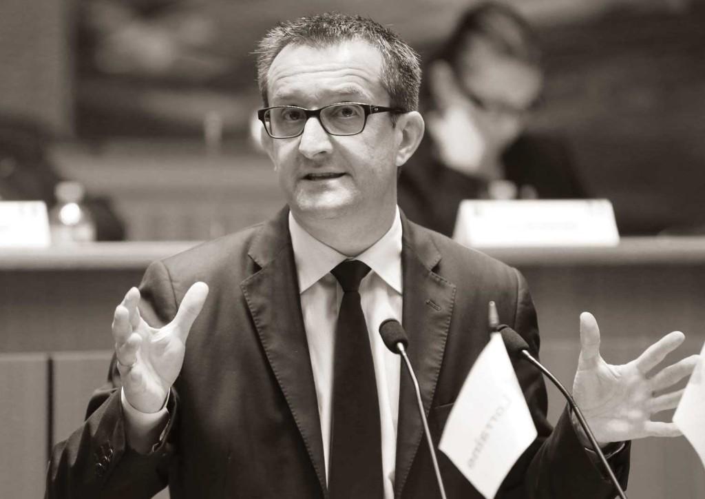 Christophe Choserot (© Pascal Bodez)
