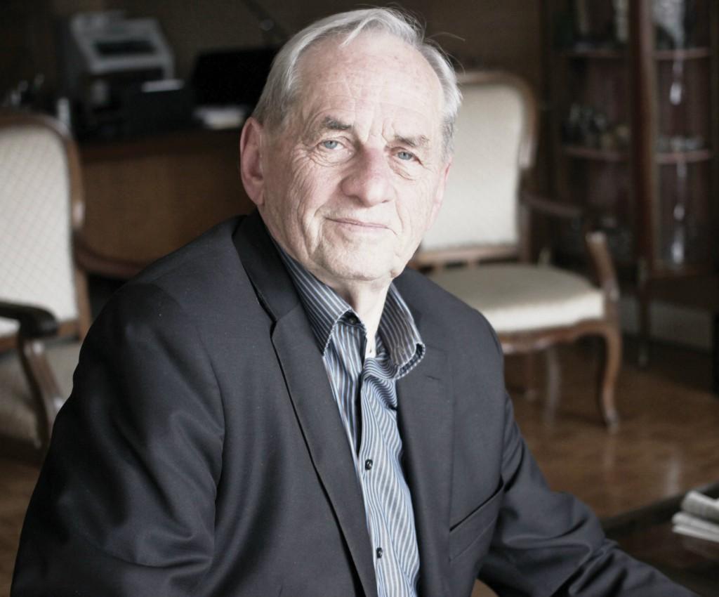 François Guillaume (© DR)