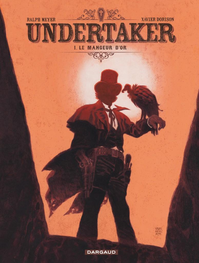 Undertaker (© DR)