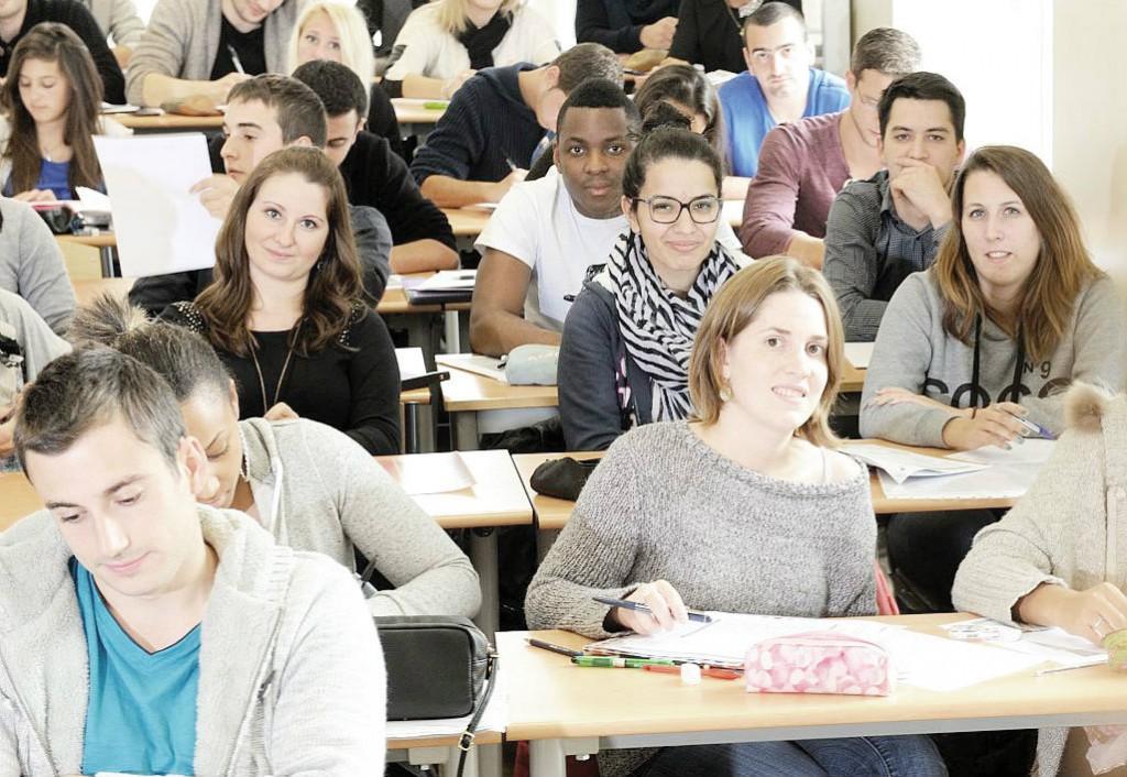 cnam-élèves (© DR)