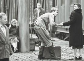 CROSSWIND – LA CROISÉE DES VENTS de Martti Helde