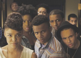DEAR WHITE PEOPLE de Justin Simien