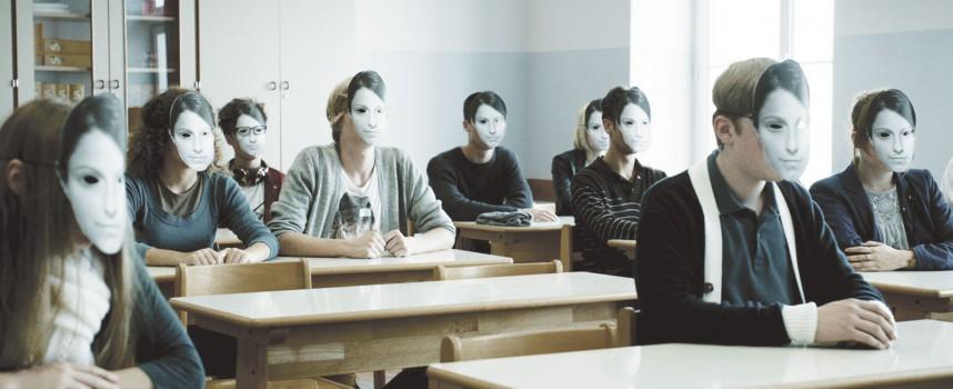 L'ENNEMI DE LA CLASSE de Rok Bicek