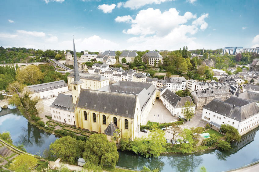 Luxembourg (© 123RF)