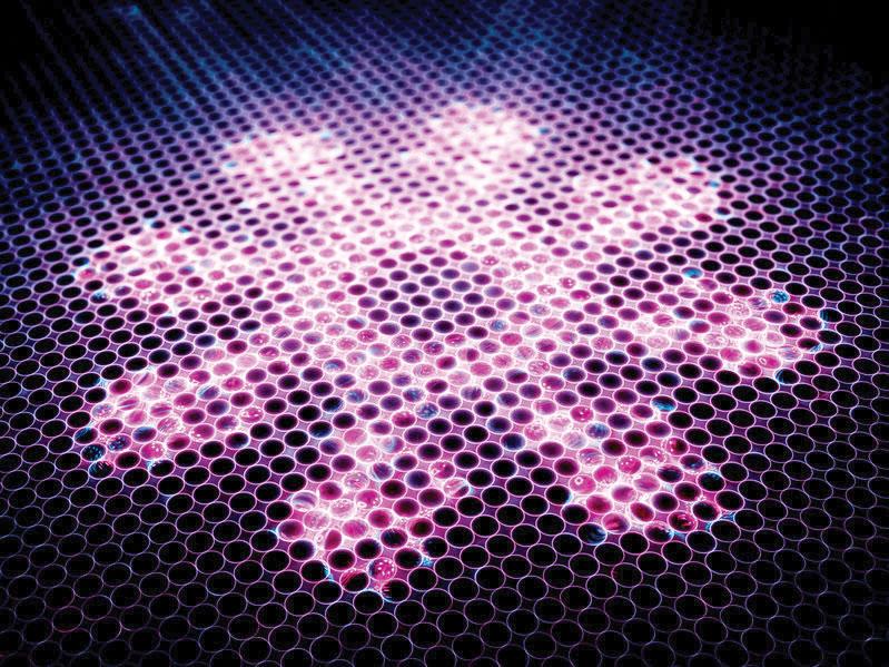 plateforme-nanotechnologies (© 123 RF)