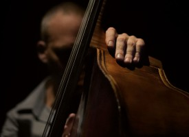 From darkness – AVISHAI COHEN TRIO
