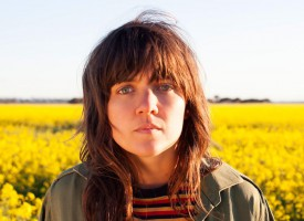SOMETIMES I SIT AND THINK– COURTNEY BARNETT