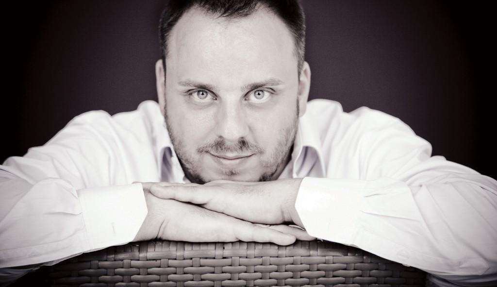 Matthias Goerne (© Borggreve)