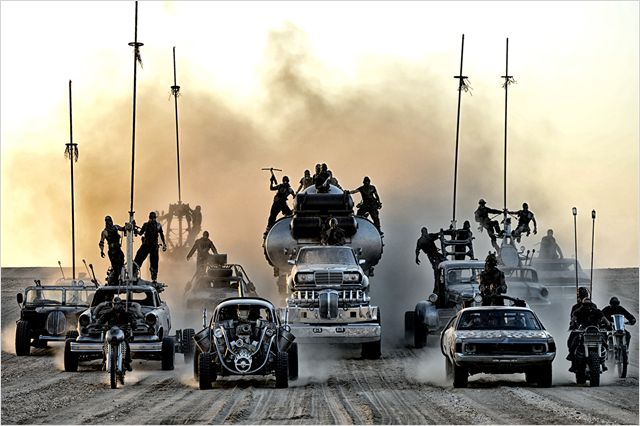 Mad max1 (© DR)
