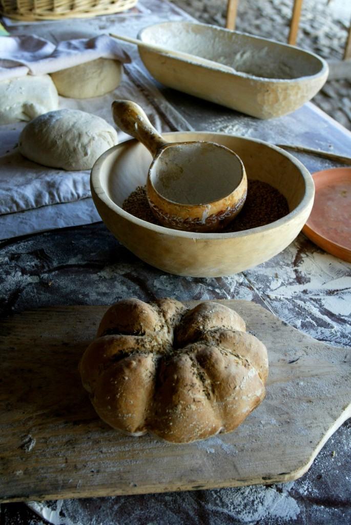 Boulangerie-antique ( © JC-Kanny)