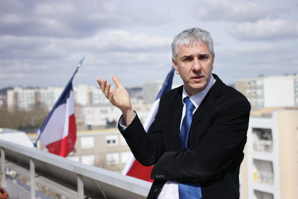 Stéphane-Hablot (© HMD)