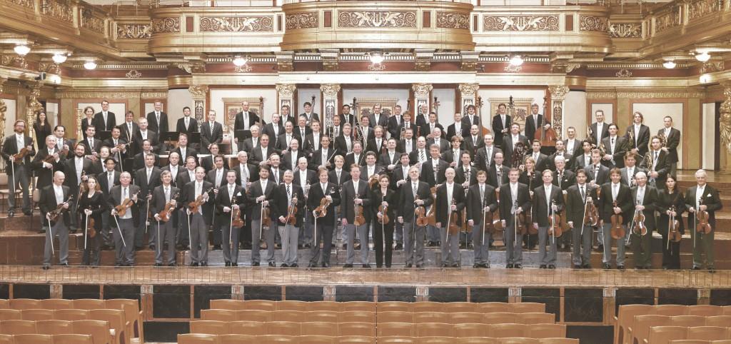 Vienna-Philharmonic (© Richard Schuster)