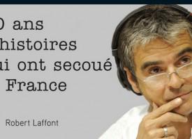 AFFAIRES SENSIBLES de Fabrice Drouelle