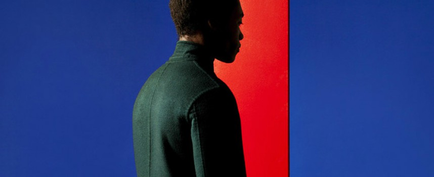 At least for now- BENJAMIN CLEMENTINE – UNIVERSAL