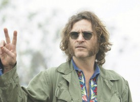 INHERENT VICE de Paul Thomas Anderson