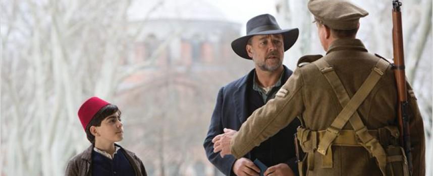 LA PROMESSE D'UNE VIE de Russell Crowe