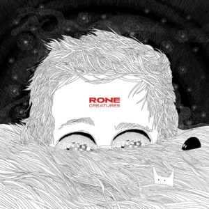 rone creatures (© DR)