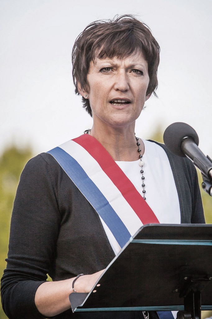 Anne-Grommerch (© DR)