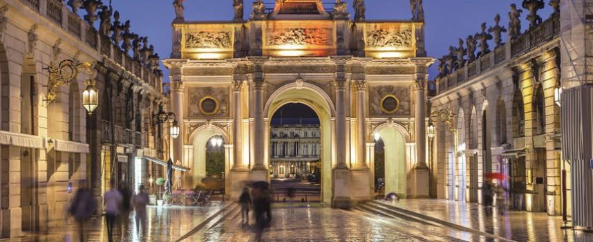 TOURISME EN LORRAINE : 1 MILLIARD D'EUROS DANS LES CAISSES
