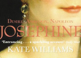 JOSÉPHINE DÉSIR ET AMBITION de Kate Williams