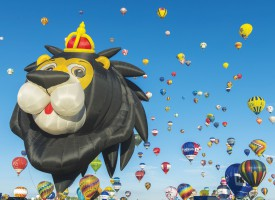 LORRAINE MONDIAL AIR BALLONS : L'IMPACT ÉCONOMIQUE