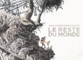 LE RESTE DU MONDE J-C. CHAUZY