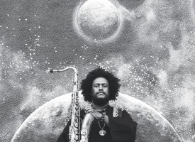 THE EPIC de Kamasi Washington