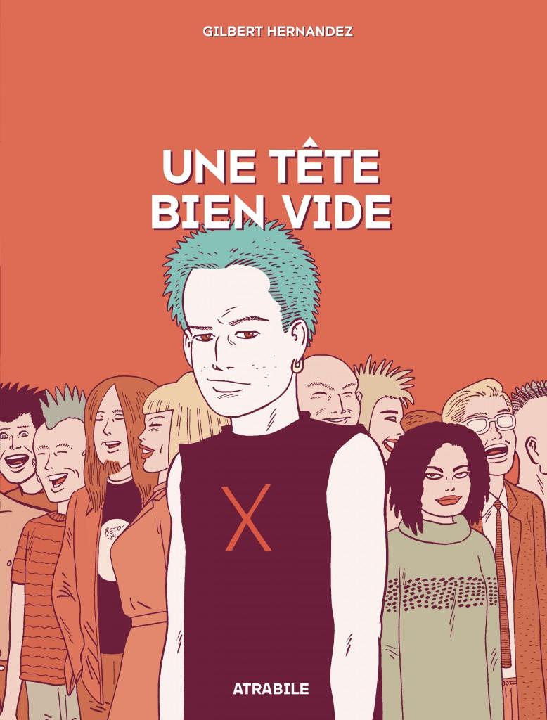 UneTete Bien Vide Couv (©DR)