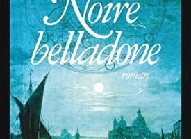 NOIRE BELLADONE DE THIERRY MAUGENEST