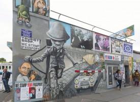 BERLIN «PAUVRE MAIS SEXY»