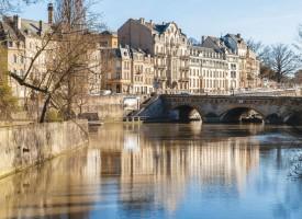 TOURISME : LA SAISON S'ANNONCE BONNE