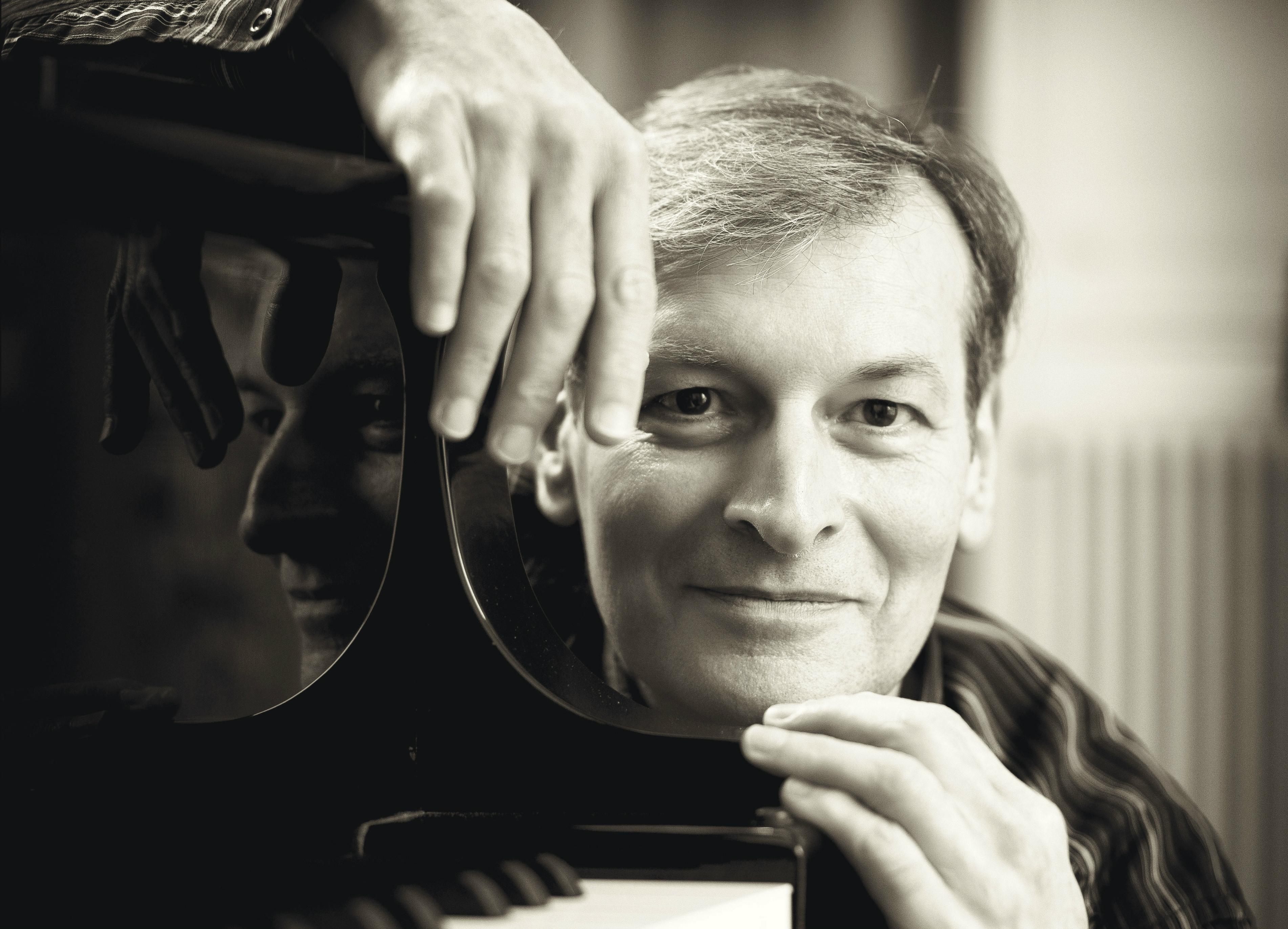 Philippe Bianconi (Photo  Bernard Martinez)