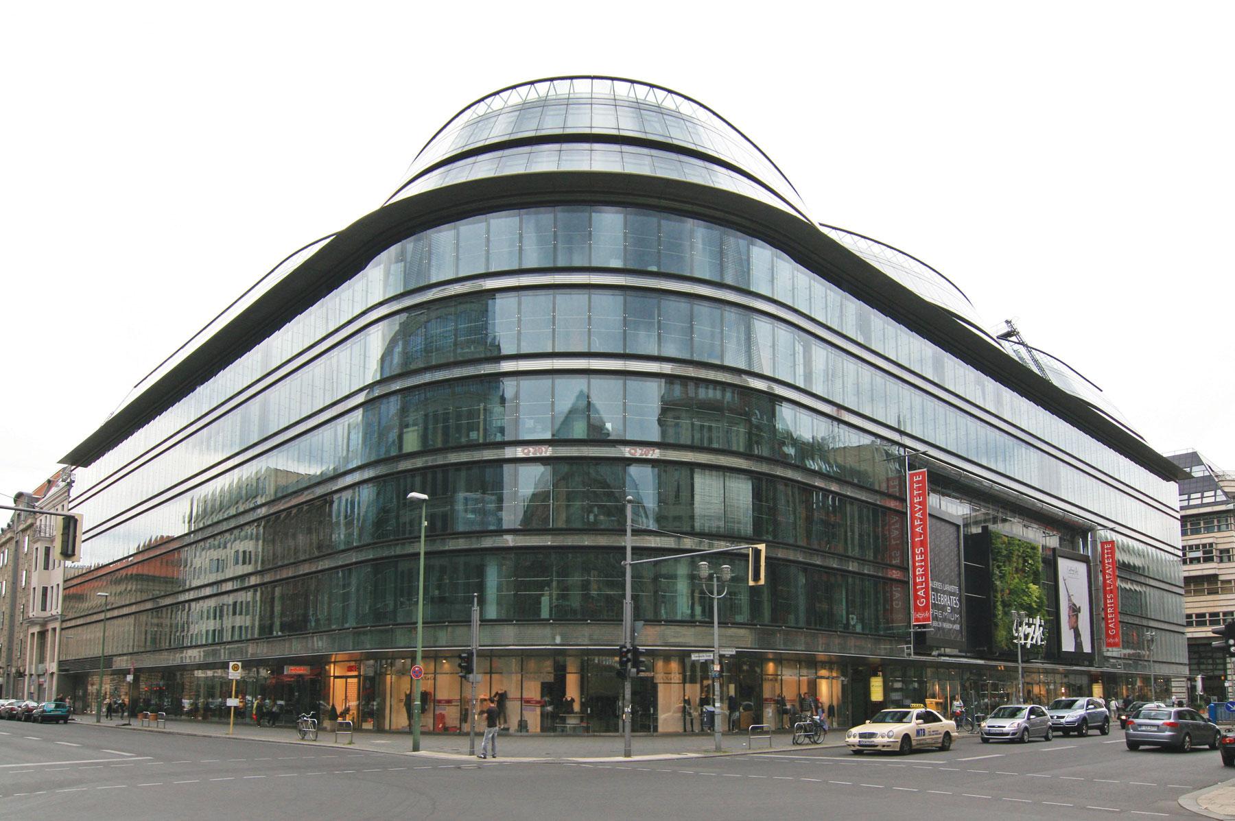 berlin-Galeries-Lafayette-(©DR)