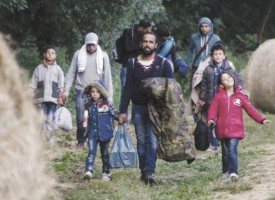MIGRANTS, L'EUROPE PARALYSÉE?