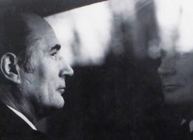 FRANÇOIS MITTERRAND PORTRAIT D'UN AMBIGU de Philip Short