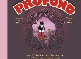 ROSE PROFOND Pirus & Dionnet