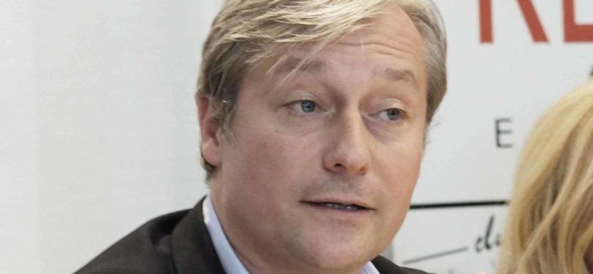 Laurent Hénart élu président du MRSL