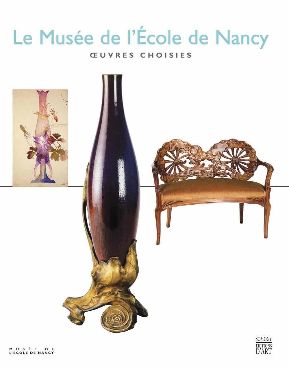 Musée-de-l'école-de-Nancy