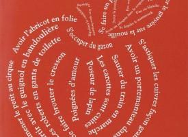 LE BOUQUIN DES MOTS DU SEXE d'Agnès Perron