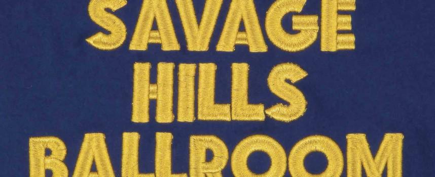 SAVAGE HILLS BALLROOM de Youth Lagoon